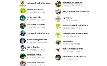 redes sociales y perfiles+++